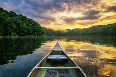 Adirondack Canoeing,New York Canoe Packages